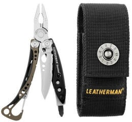 Leatherman Skeletool Coyote Tan SET