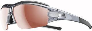 Adidas Evil Eye Halfrim Pro L Grey Transparent/LST Active Silver