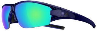Adidas Evil Eye Halfrim L Blue Shiny/Blue Mirror