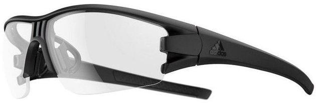 Adidas Evil Eye Halfrim S Black Matt/Vario Clear Grey