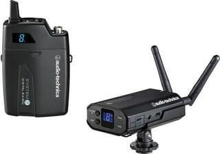 Audio-Technica ATW-1701 System 10