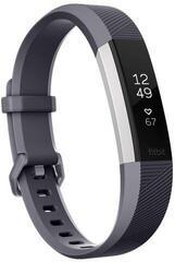 Fitbit Alta HR Blue Gray L