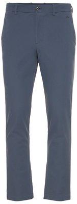 J.Lindeberg Jones Pant Stretch Twill Mens Trousers Dark Grey 38/34