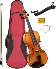 Cascha Set 4/4 4/4 Akustische Violine