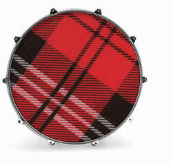 Evans 20'' FABRIC PLAID 2