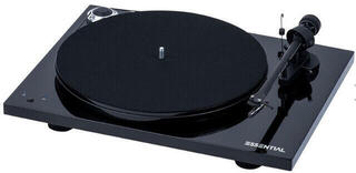 Pro-Ject Essential III OM 10 High Gloss Black