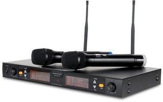 ADJ WM-219 Microfon de mână fără fir