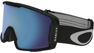 Oakley Line Miner Matte Black/Matte Black