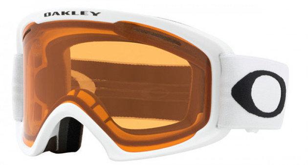 Oakley O Frame 2.0 XL Matte White w/Pers & Dark Grey 18/19