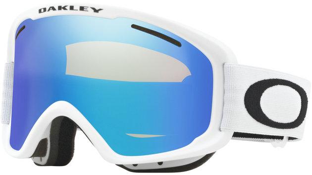 Oakley O Frame 2.0 XM Matte White w/Violet & Persimmon 18/19