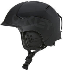 Oakley MOD5 Factory Pilot Ski Helmet Matte Black