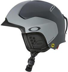 Oakley MOD5 MIPS Ski Helmet Matte Grey