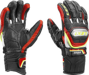 Leki Worldcup Race TI S Speed System Black-Red-White-Yellow 9