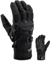 Leki Progressive 9 S MF Touch Black 10