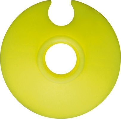 Leki Racing Basket 50 mm For Sl-Poles for Leki Fix Neon Yellow