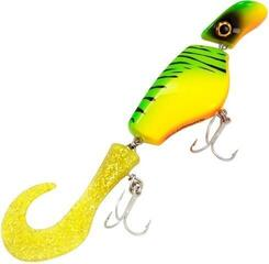 Headbanger Lures Tail Floating 23 cm Firetiger