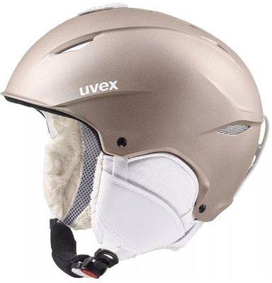 UVEX Primo Prosecco Met Mat 55-59 cm 18/19