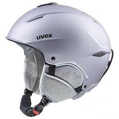 UVEX Primo Strato Met Mat 55-59 cm 18/19