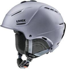 UVEX P1US 2.0 Strato Met Mat 59-62 cm 18/19