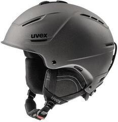 UVEX P1US 2.0 Black Met Mat