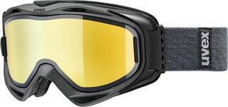UVEX G.GL 300 TO Anthracite Mat/Mirror Yellow 18/19