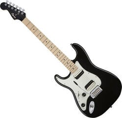 Fender Squier Contemporary Strat HH Left-Handed IL Black Metallic