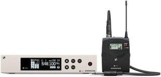 Sennheiser ew 100 G4-CI1 1G8: 1785-1800 MHz