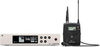 Sennheiser ew 100 G4-ME2 B: 626-668 MHz