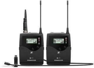 Sennheiser EW 512P G4 GW: 558-626 MHz