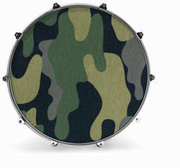 Evans 22'' FABRIC CAMOFLAUGE