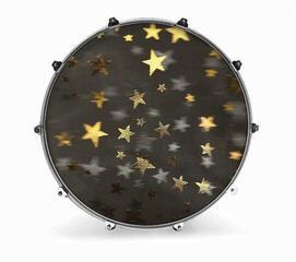 Evans 22'' FABRIC STARS