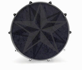Evans 24'' GRAPHIC LAYERED STARS