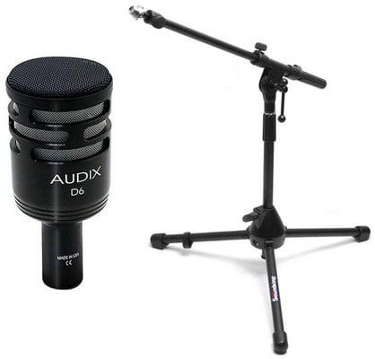 AUDIX Audix D6 SET