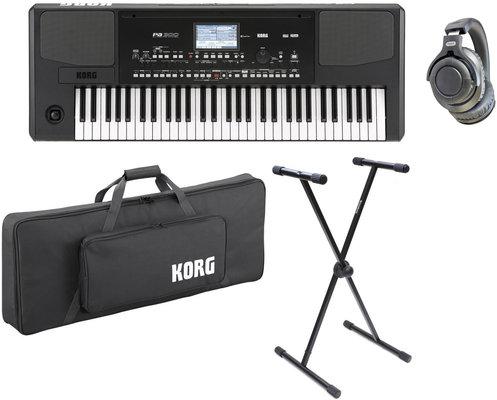 Korg PA300 Professional SET