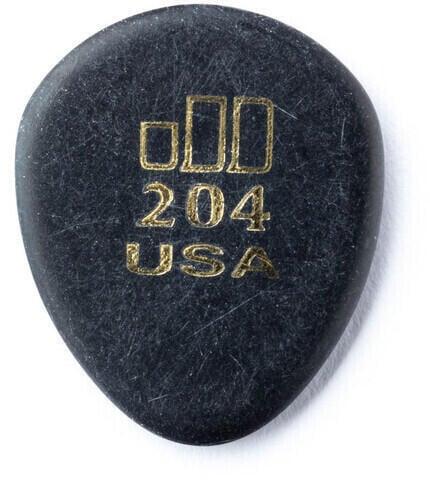 Dunlop 477R 204 Jazz Tone Round Tip