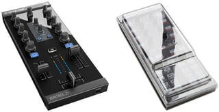 Native Instruments Traktor Kontrol Z1 Decksaver SET DJ kontroler