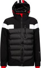 Sportalm Janus Mens Jacket with Hood Black 52