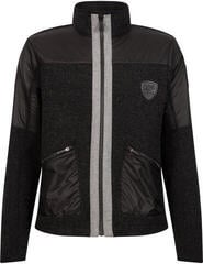 Sportalm Apollo Mens Jacket Black 50