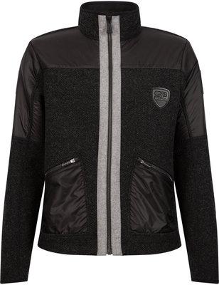 Sportalm Apollo Mens Jacket Black 50