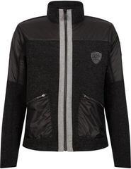 Sportalm Apollo Mens Jacket Black 52
