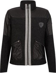 Sportalm Apollo Mens Jacket Black