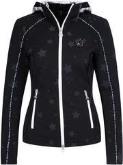 Sportalm Mara Womens Jacket Black