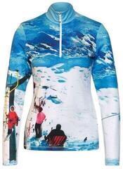 Sportalm Tico Womens Sweater Turquoise