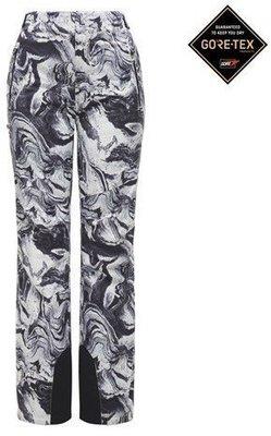 Spyder Winner Regular Womens Pant Onyx/Black 6-R