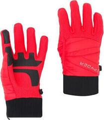 Spyder Bandita Stryke Hybrid Womens Gloves Hibiscus/Black