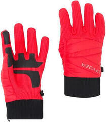 Spyder Bandita Stryke Hybrid Womens Glove Hibiscus/Black L