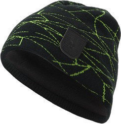 Spyder Web Mens Hat Black/Fresh One Size