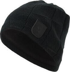 Spyder Nebula Mens Hat Black One Size