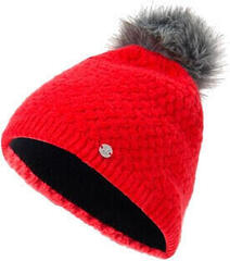 Spyder Icicle Womens Hat Hibiscus/Alloy One Size