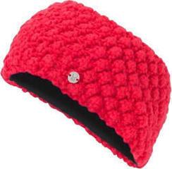 Spyder Brrr Berry Womens Headband Hibiscus